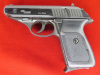 SIG Sauer P-230, 9mm, Aargau Police marked---$945.00