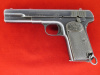 Browning 1903, 9mm, Turkish contract, 1st Model Model---$3795.00  Very nice