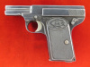 Armand Gavage, 7.65mm, Belgium Proofs---$975.00  ON HOLD