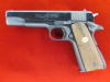 Colt Government Model Series 80, 45ACP, Built in 1983---$825.00