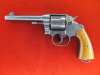 Colt 1917, 45ACP, US Army Revolver, Excellent---$2275.00