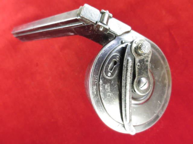 Luger Snail Drum, Type II, 9mm---$1495.00