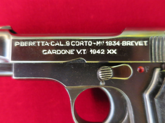 Webley WG 476 caliber-Nicke finish--ID'd to a Doctor-with Holster---$1695.00   ON HOLD