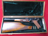 Luger 1902 Carbine-30 caliber-Matching Stock with Case---$15500.00