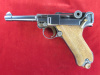 Luger 1920 Commercial, 30 caliber-Outstanding---$1675.00