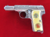 Astra 300/3 380 caliber-Factory engraved-Nazi WWII History---$15,000.00
