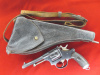 Swiss 1882 Revolver 7.5mm with Shouder Stock---$3850.00