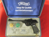 Walther Luftpistole Model 53-James Bond Style-Cased---$695.00  ON HOLD