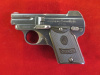 Steyr 1909, 6.35mm, Austrian dated 1915---$445.00. ON HOLD