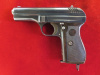 CZ-24, .380 Cal, Czech dated 1937-WWII Era--$695.00