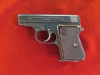 CZ-45, 6.35mm Czech Proof/Dated 1947 with box---$695.00