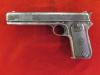 Colt 1900, 38 caliber, Sight Safety intact---$5450.00