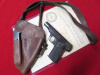 Browning 1910, 7.65mm, Capture Paper Ensemble---$1750.00  ON HOLD