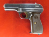 CZ 27, 7.65mm, Early Nazi Full Rig-Excellent---$1095.00