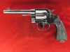 Colt New Service, 455 caliber, Built in 1914---$1375.00