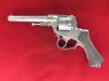 Perrin Double Action Presentation Revolver, 10.4mm-Fully Engraved---$4750.00