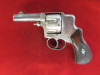 LeVaux Prototype Revolver, 11mm-Loading Gate extraction---$1295.00