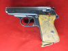 Walther PPk, 7.65mm, RFV-Reichs Finance marked---$3850.00
