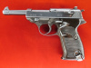 Walther P-38, 9mm, CYQ, Nazi WWII Issue---$895.00