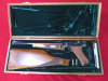Luger 1902 Carbine-30 caliber-Matching Stock with Case---$17500.00