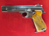 SIG P210, 9mm, Early Swiss Military with Holster---$3250.00