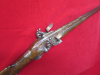 Berleur Flintlock Double Fowler-20 gauge---$3795.00