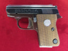Colt Junior, 25 caliber-Built in 1973---$525.00