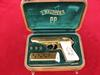 Walther PP Factory engraved in case